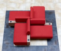 KI's new education lounge seating collection. Consider ...