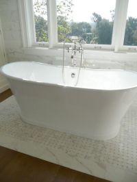 Best 25+ Freestanding bathtub ideas on Pinterest ...