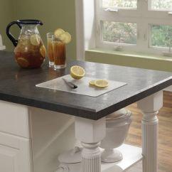 Kitchen Backsplash Trends Corner Dining Bench Wilsonart Salentina Nero Laminate Countertop | Countertops ...