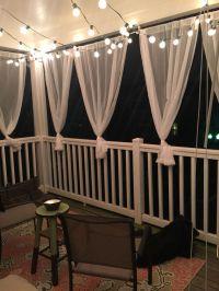 17 Best Balcony Ideas on Pinterest | Balcony decoration ...