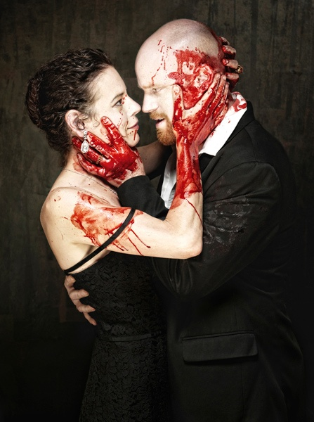 Macbeth Shakespeares Bloody Tragedy Gets A Surreal