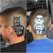 ideas cool boys haircuts