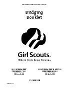 17 Best images about Girl Scout Bridging Ideas on