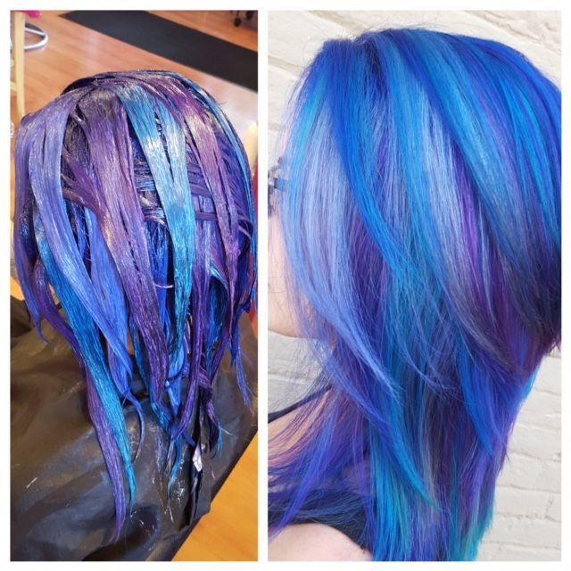 1000 Ideas About Mermaid Hair Waves On Pinterest Long