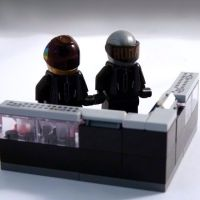 22 best images about LEGO on Pinterest   Marvin the ...