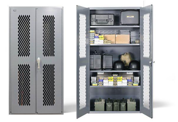 AMMO LOCKER SecureIT TGS 150 Tactical Gear Storage War