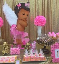 26 best images about Heavenly/Angel/Wings BB Shower on ...