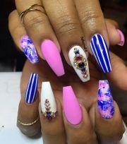ghetto nail design ideas