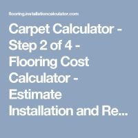 1000+ ideas about Cost Of Carpet on Pinterest | Neutral ...