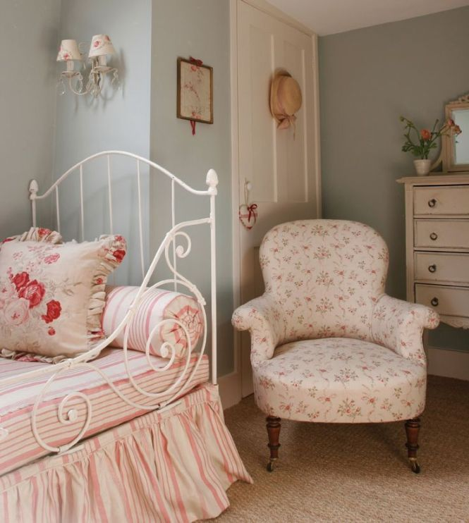 Hydrangea Hill Cottage Kate Forman S English Country Charm