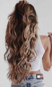 1000 ideas weave ponytail