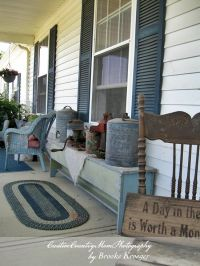 17 Best images about A Country Porch on Pinterest ...