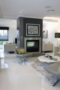 1000+ ideas about Charcoal Living Rooms on Pinterest