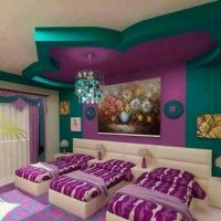17 Best ideas about Triplets Bedroom on Pinterest | Shared ...