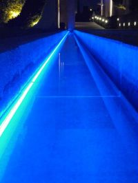The gallery for --> Swimming Pool Underwater Lights