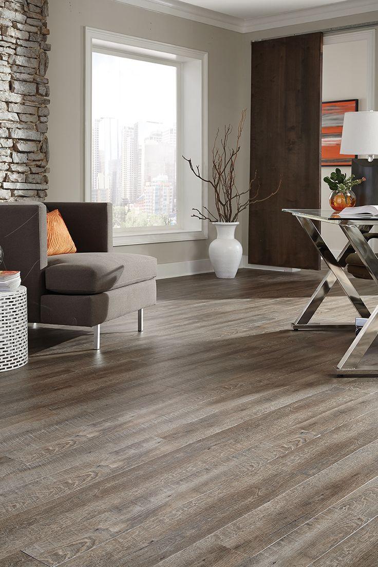 The NovaFloor NovaCore collection is the luxury floor