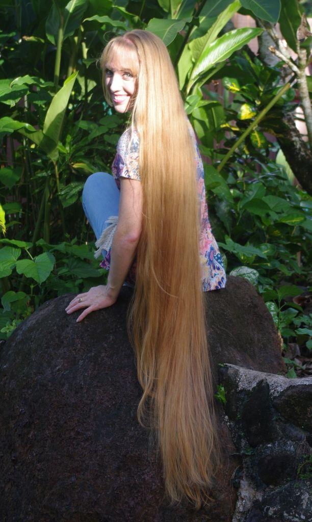 870 Best Images About Long Hair On Pinterest Rapunzel