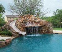 Inground pool :) #PinMyDreamBackyard | My Dream Backyard ...