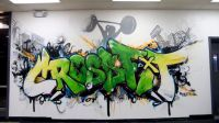 17 Best images about Fitness Mural on Pinterest | Vinyls ...