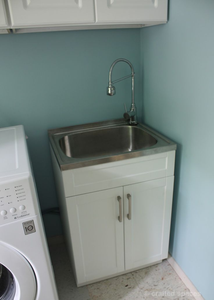 39 best ALEXANDER 18 and 24 Modern Laundry Room Sink