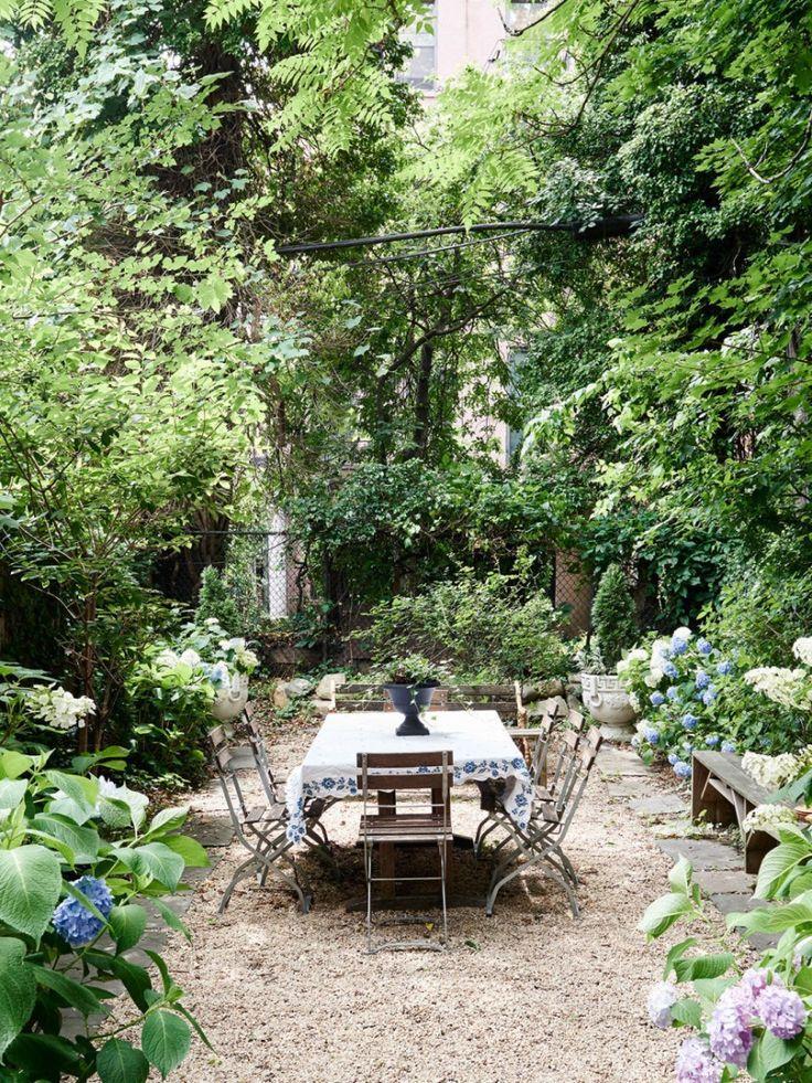 The 25 Best Townhouse Garden Ideas On Pinterest City Gardens