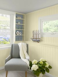 lemon sorbet 2019-60 Home Office Benjamin Moore I don't ...