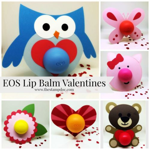 105 Best Images About EOS Lip Balm Ideas On Pinterest