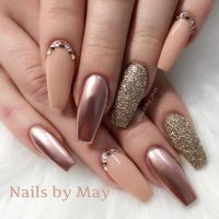 Best 20+ Prom Nails ideas on Pinterest