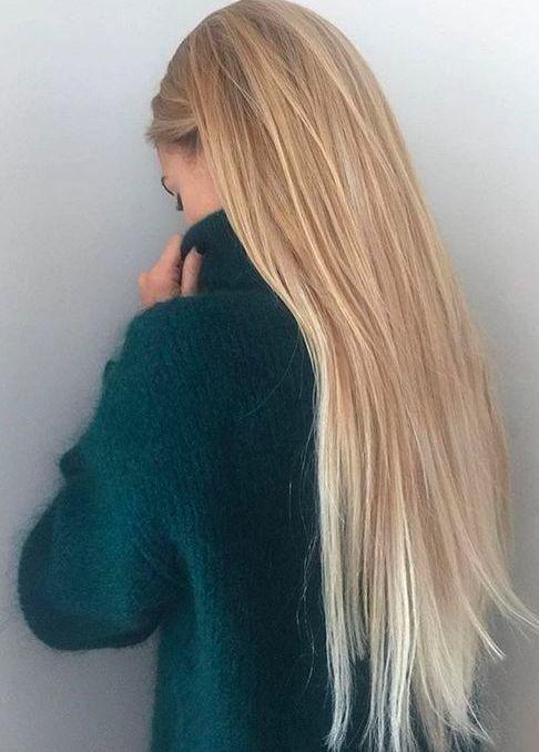25 Best Ideas About Hair Tumblr On Pinterest Ombre Tumblr Hair