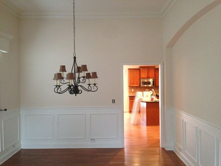 After Photo Updated With Sherwin Williams Superpaint SW
