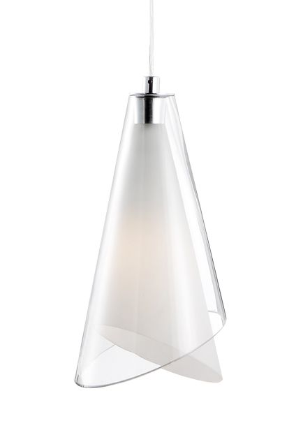bronze kitchen chandelier home depot tile kuzco lighting | 401081 single lamp pendant with cone ...