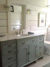 25+ best ideas about Cottage style bathrooms on Pinterest