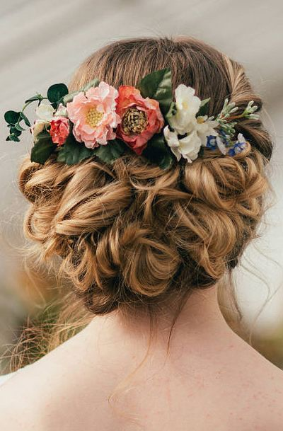 1127 Best Images About Wedding Hair Amp Accessories On