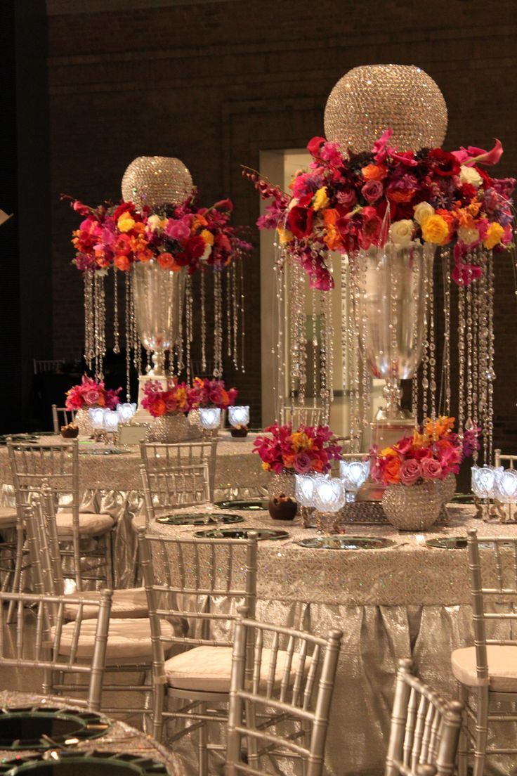 Best 25 Indian wedding centerpieces ideas only on Pinterest  Indian wedding decorations Desi