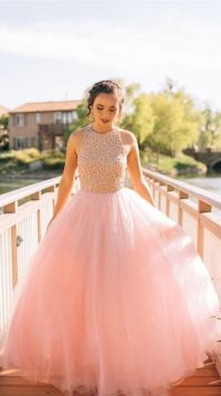 Best 25+ Puffy prom dresses ideas on Pinterest