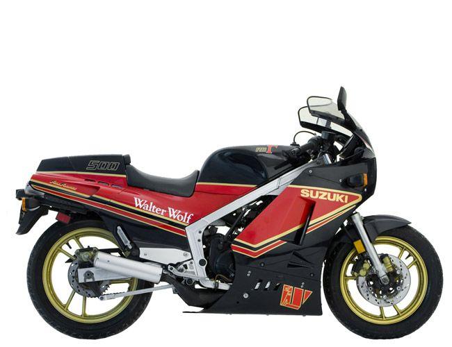 Suzuki RG500 Gamma Gear Patrol Bikes I Love Pinterest Indoor Cars And Minis