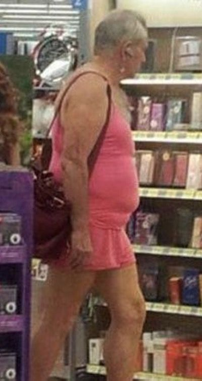 152 best images about Crossdressers at Walmart on Pinterest  Memes humor Shopping and Walmart