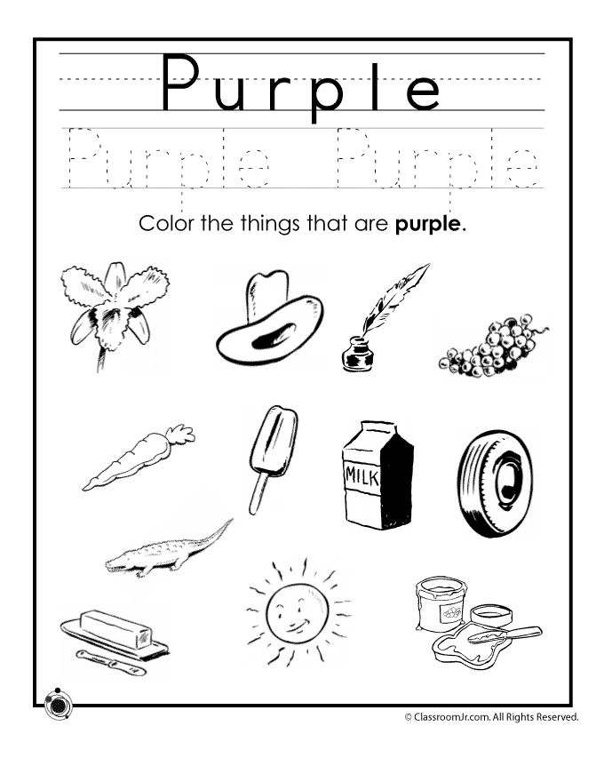 1000+ ideas about Preschool Colors on Pinterest