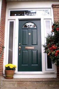 How to Choose the Best Front Door Color | Front doors and ...