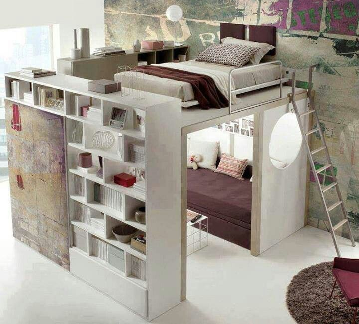 30 Best Images About Creative Bedroom Design On Pinterest What