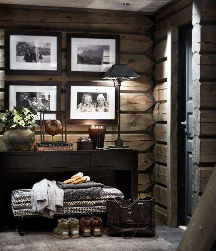 25 best ideas about Modern Cabin Decor on Pinterest  Modern cabins Modern cabin interior and