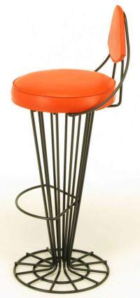 1000+ ideas about Wrought Iron Bar Stools on Pinterest ...