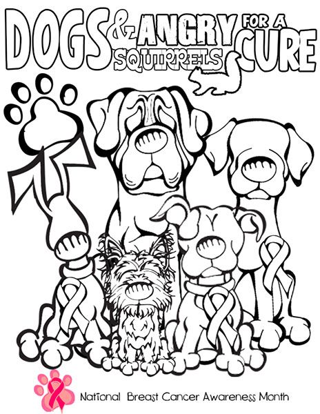 331 best images about Coloring book dogs on Pinterest