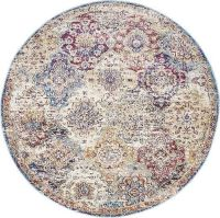25+ best ideas about Round rugs on Pinterest | Round round ...