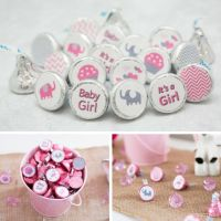25+ best ideas about Baby girl favors on Pinterest