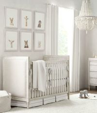 25+ best ideas about Grey Boy Nurseries on Pinterest ...