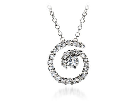 17 best images about Hearts on Fire Diamond Pendants on