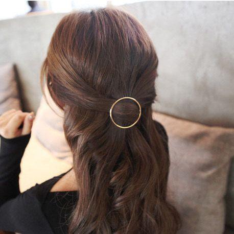 Die Besten 25 Haarspangen Ideen Auf Pinterest