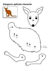 Počet obrázků na téma klokani, koalové,ježury a spol. na
