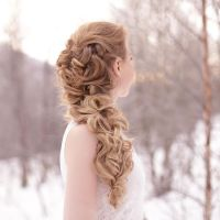17 Best ideas about Loose French Braids on Pinterest ...